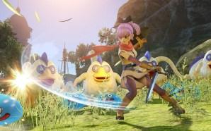 Dragon Quest Heroes II sortira chez nous le 28 avril…