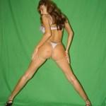 Francine Fournier ECW Vixen  393