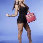 Gia Kareena Lynn