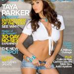 Taya Parker Rock Of Love