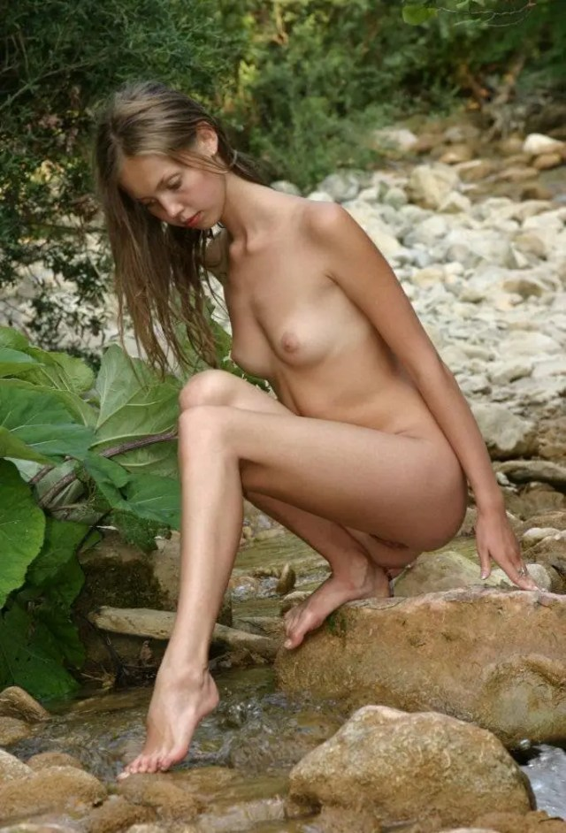 Ketty Dreams aka Perfect Olga  nude