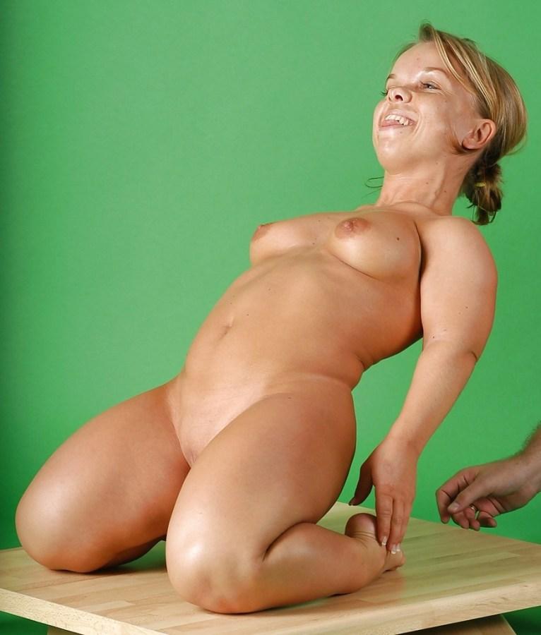 Helena Renata Blonde Midget Porn