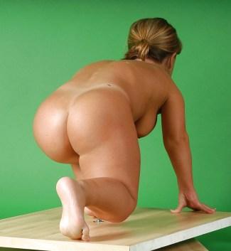Helena Renata Blonde Midget Porn 18