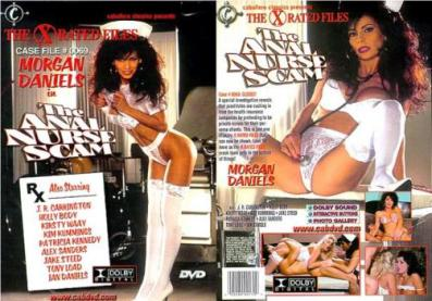 Anal nurse scam 1995 full vintage movie