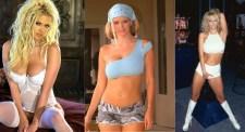 hot Jenna Jameson