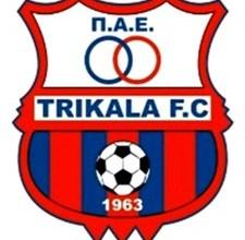 TRIKALA FC LOGO