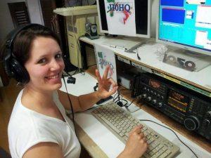 Αποτέλεσμα εικόνας για απόκτηση πτυχίου ραδιοερασιτέχνη