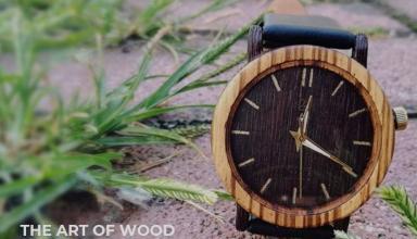 Art of wood
