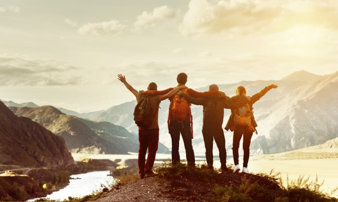 happy-friends-travel-expedition-concept-picture-id858917054