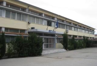 Gymnasio Pylis