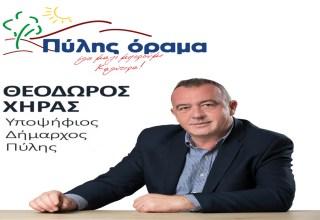 Xiras logotypo Ypopsifios