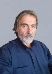 Μπάρδας Κωνσταντίνος (Ντίνος)