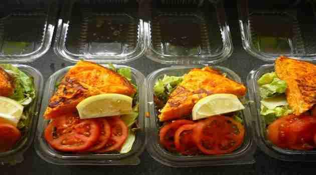 Ideas de negocio student online ucv for Ideas para comidas caseras