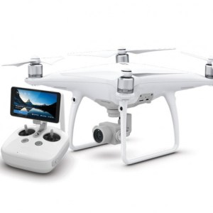 Phantom 4 Advanced +