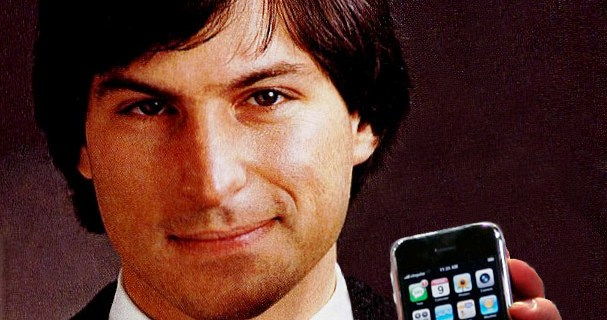 Steve Jobs Predicts the Future