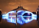 Adastra: The Super Yacht