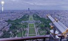 Explore the Eiffel Tower With Google Street View