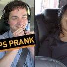 Hilarious GPS Prank