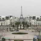 A Replica of Paris in China