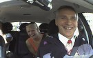 Norwegian Prime Minister Works as Taxi Driver