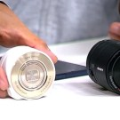 Sony QX Series Lens Cameras