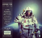Felix Baumgartner Coming to Kuwait