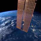 Incredible Time-Lapse of Earth From the ISS