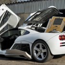 McLaren F1 Replica Made in Poland