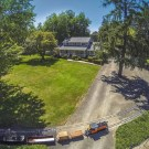 Astounding Home with a Train That Goes Around The Property