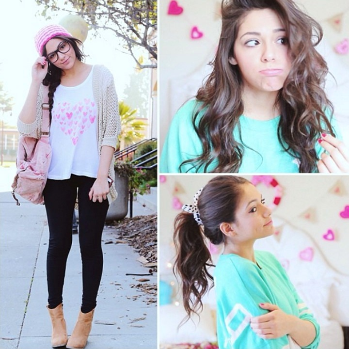 Teen Turned Youtube Channel Into Fashion Empire 2 Q8 All