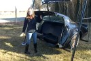 Pontiac Trans Am Turned into a Swing