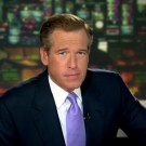 NBC News Anchor Brian Williams Sings 'Baby Got Back'