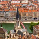 In Lyon: Beautiful Time-Lapse Video of Lyon
