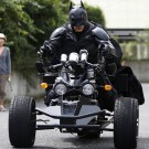 Real Life Batman On The Streets Of Japan
