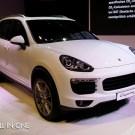 The All New Porsche Cayenne Arrived In Kuwait