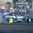 2014 Red Bull Car Park Drift in Kuwait