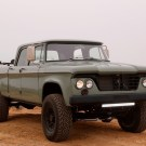1964 Dodge Power Wagon Truck Restored By Icon