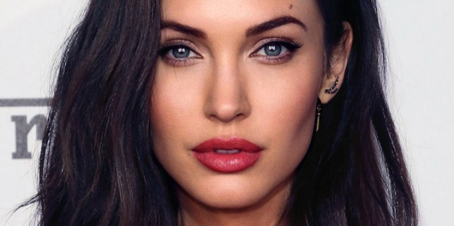 Megan Fox And Angelina Jolie