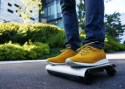 WalkCar: Electric Personal Transporter