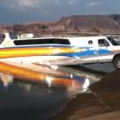 Half Boat Half Van