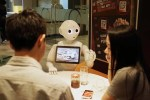 Robots Will Soon Take Your Order in Pizza Hut