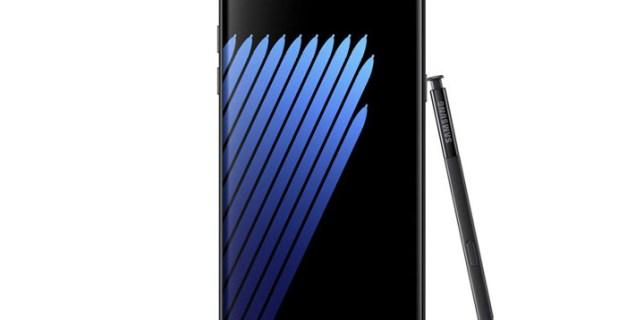 2016 Galaxy Note 7