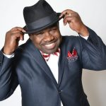 Funny man Rodney Perry is performing live at the Comedy Zone Tuesday night to raise money for the Thomas Davis Defending Dream Foundation. (Photo courtesy of RodneyPerry.com).