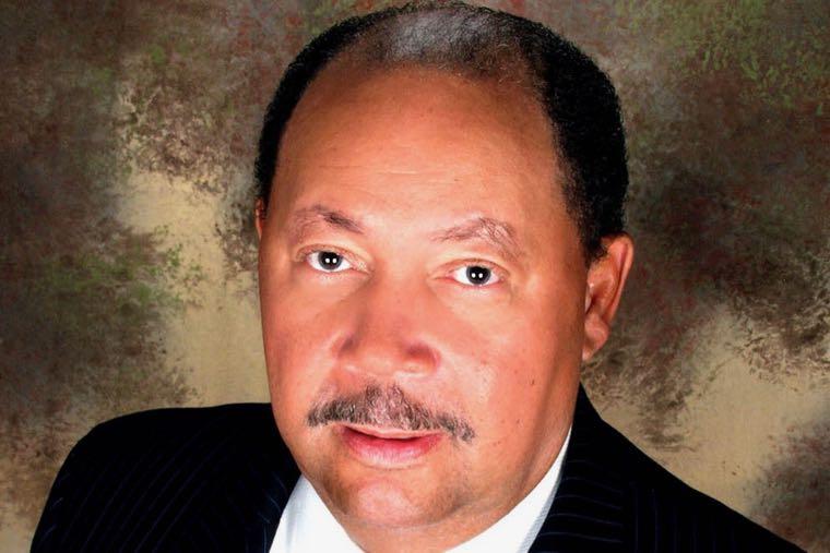 Michael P. Johnson - 1