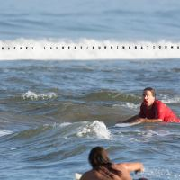 Surfer Suffers Brutal Attack By Crocodile in Tamarindo