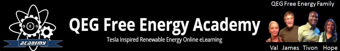 QEG Free Energy Academy