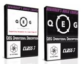 QEG-CLASS-SEVEN QEG OPEN SOURCED