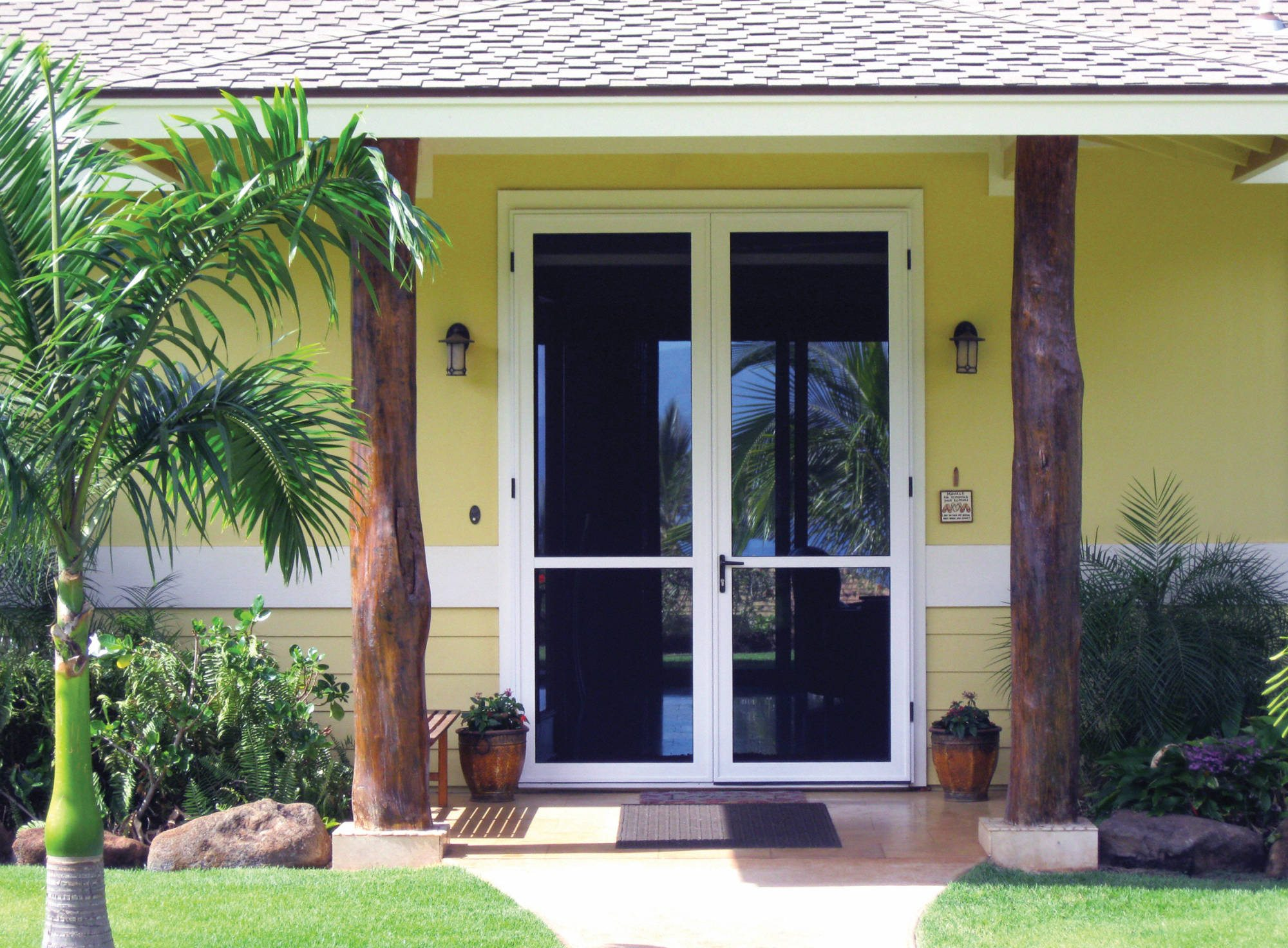 Mind French Doors Review French Doors Lowes Retractable Screen Door Cr Laurence Security Screen French Doors Security Screens Openings Screen Door houzz 01 Screen Door For French Doors