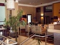 Qilin Lounge