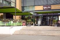 QILIN - Sommerterrasse
